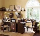 Office & Workspace: Attractive Home Offices For Women, home office ...