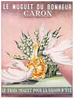 caron muguet