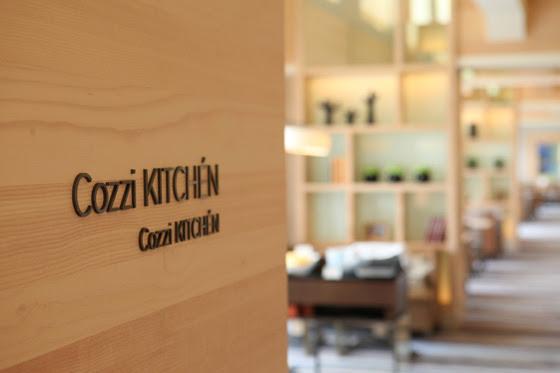 和逸/台南/西門/Cozzi/KITCHEN/西餐