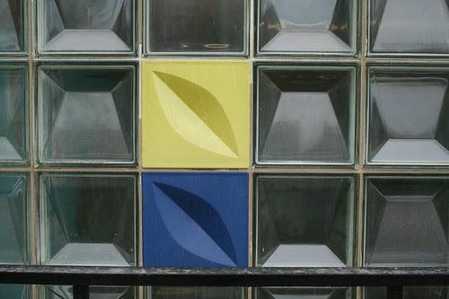 Yellow|Blue