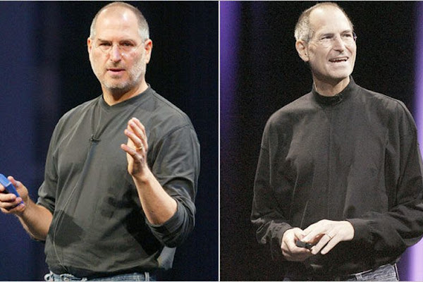 400d8cf42cd Wikileaks revela que Steve Jobs no tenía cáncer