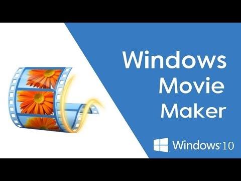 Windows Movie Maker 2021 - free download