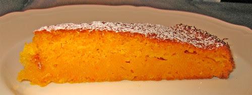 Torta di zucca allo zenzero e miele by fugzu