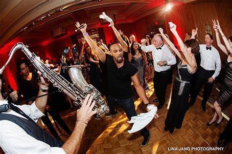 Hank Lane Music   NYC Wedding Bands, Music & DJs for Tri