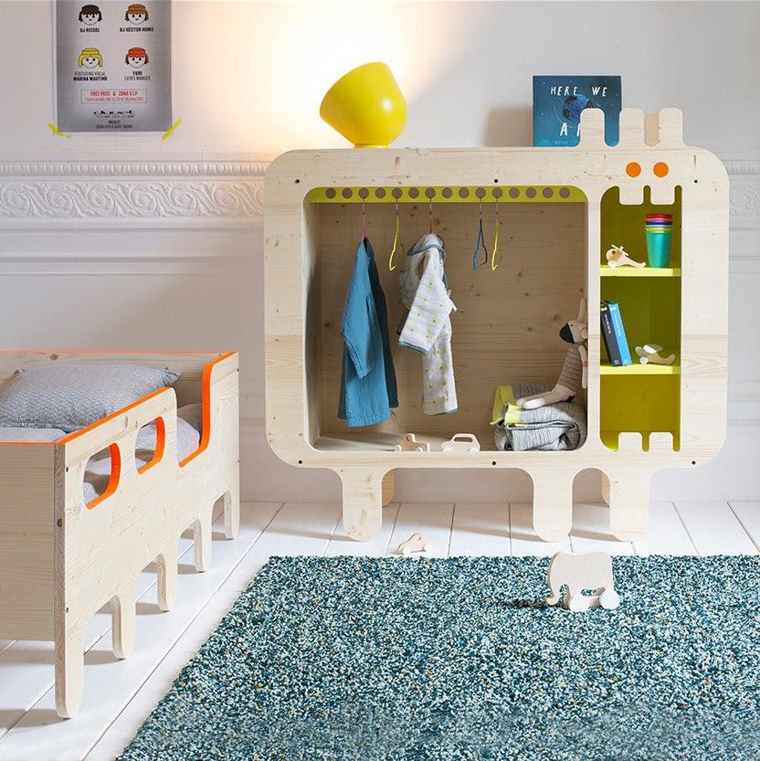 toddler dresser