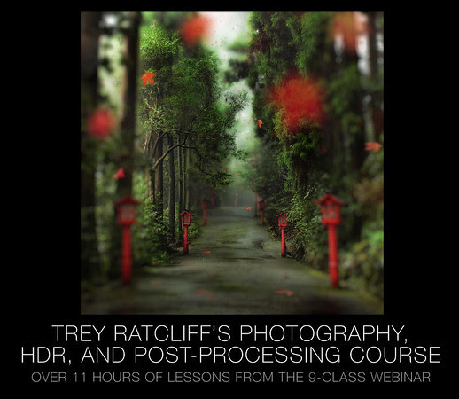 Copyright Trey Ratcliff