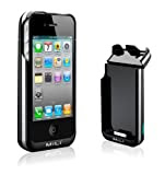 MiLi iPhone 4用バッテリー付きプロテクトケース MiLi Power Spring 4 HI-C23