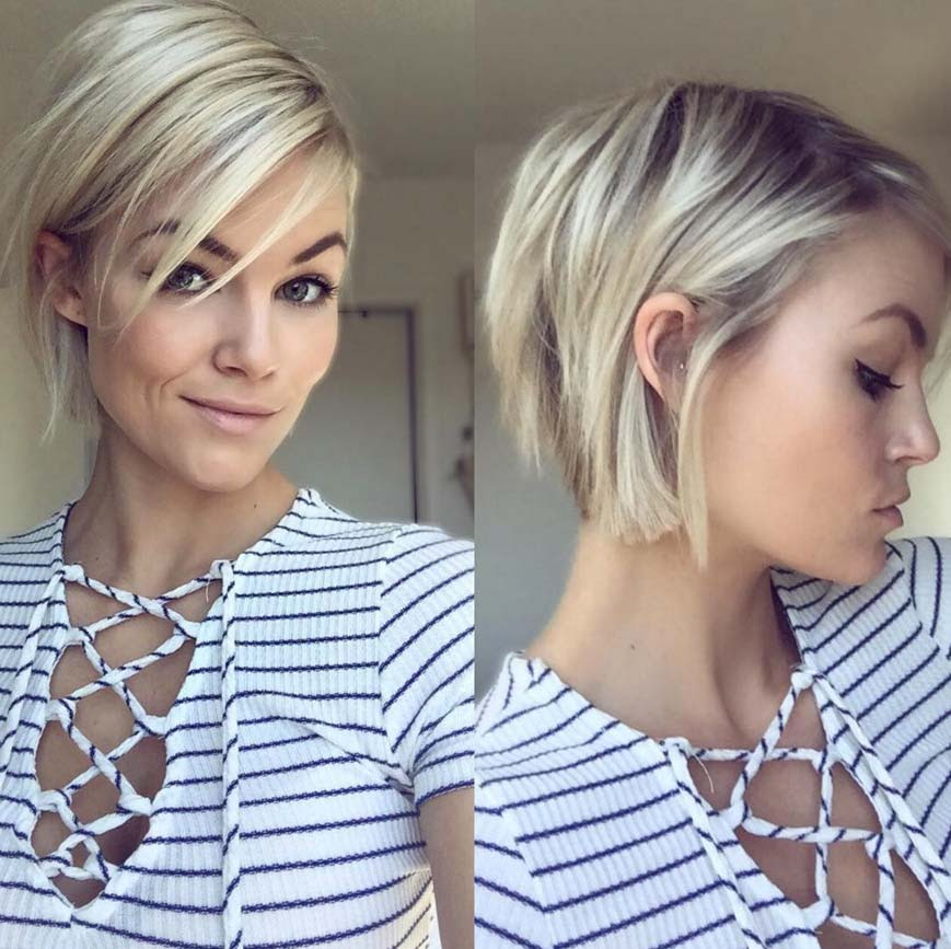 Bob Pictures Short Hairstyles Best Short Hair Styles