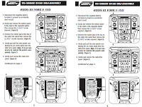 1995 Ford E 350 Radio Wiring Diagram