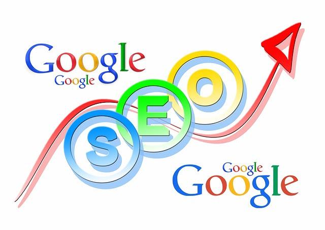 google guia seo