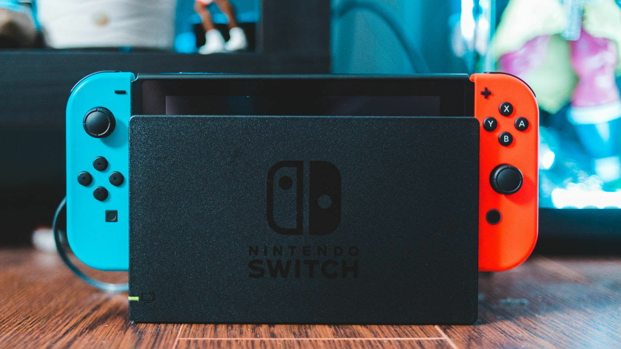 Report: Latest Switch Firmware Includes Bluetooth Audio Support