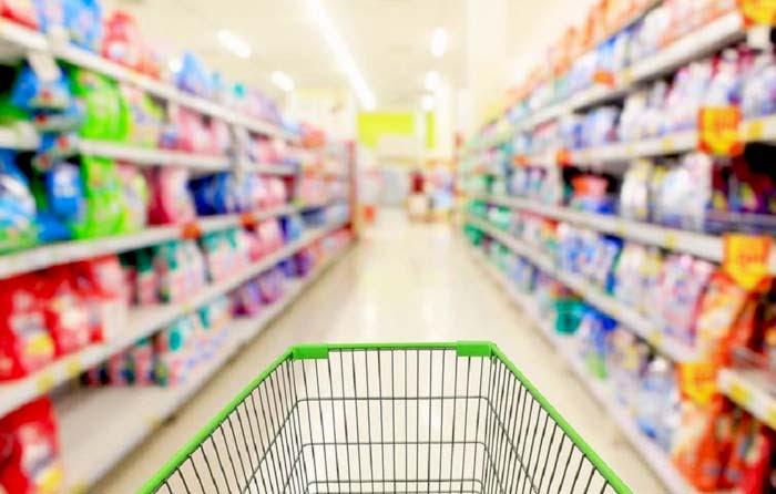 Άρτα: Συνελήφθη ημεδαπή για κλοπή σε σούπερ μάρκετ στην Άρτα