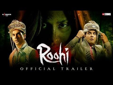 Roohi Hindi Movie Trailer