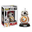 Star Wars VII BB-8 Pop! Vinyl Bobble Head