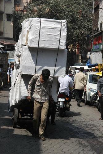 Yeh Mumbai Hamko Jan Se Pyara Hai.. by firoze shakir photographerno1