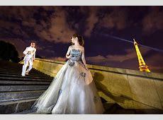 Ultimate Disney Themed Wedding Photos