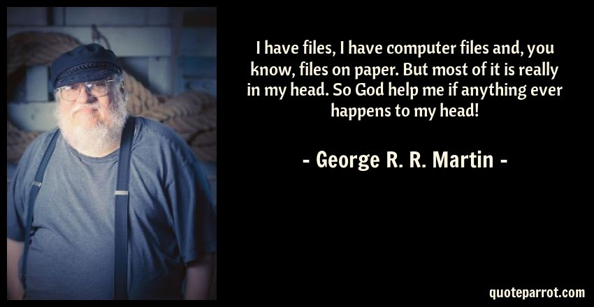 I Have Files I Have Computer Files And You Know File By George