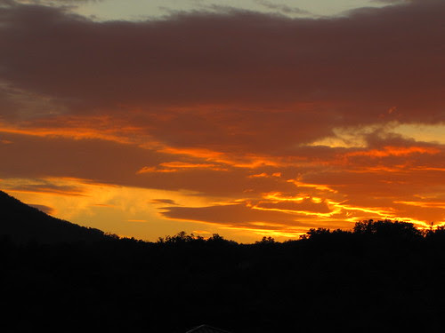 IMG_7484_Sunset_in_Pigeon_Forge