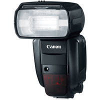 Canon Speedlite 600EX-RT only $499 (includes free NiMH batteries)