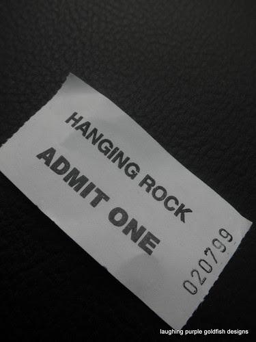 Hanging Rock Market 13/3/11