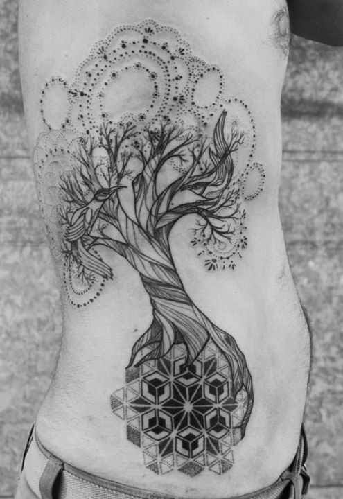 Wonderful Tree Of Life Tattoo Design Of Tattoosdesign Of Tattoos