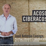 Curso online: acoso y ciberacoso