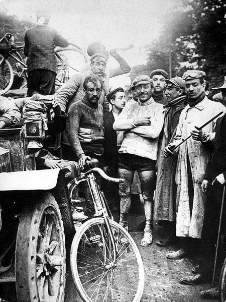File:Eerste Tour de France - First Tour de France.jpg