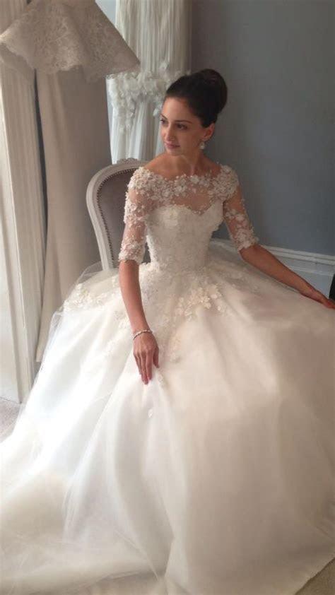 Steven Khalil 2014 Spring Bridal Collection (I)   The