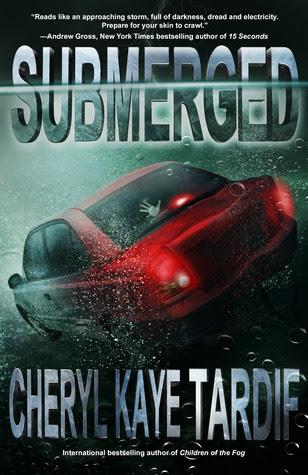 Submerged by Cheryl Kaye Tardif