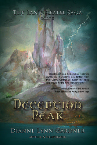 Deception Peak (The Ian's Realm Saga, #1)