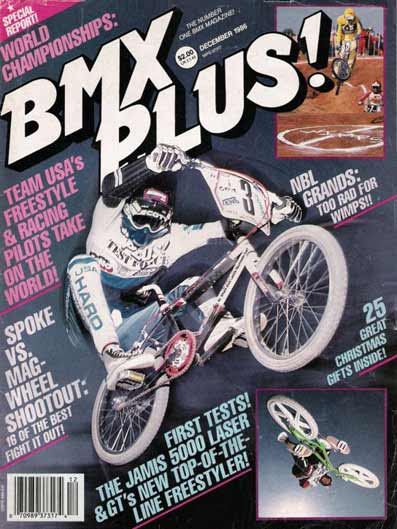 Image result for bmx plus covers