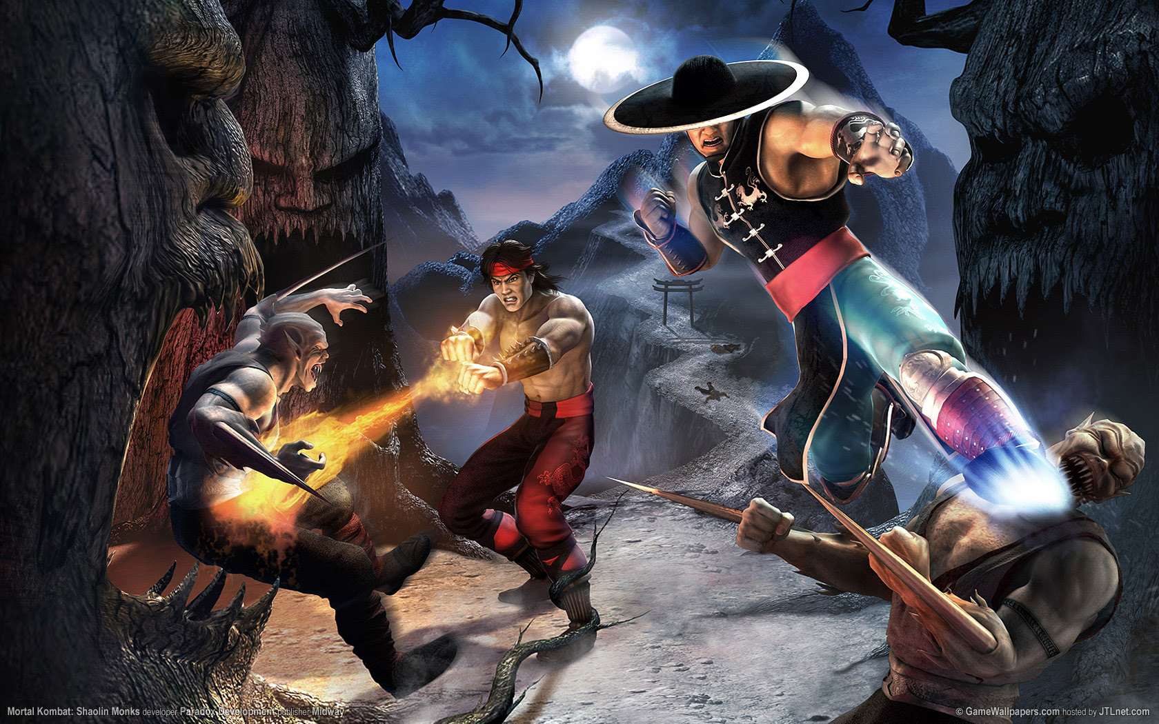 Mk Wallpapers Mortal Kombat Wallpaper 27864288 Fanpop