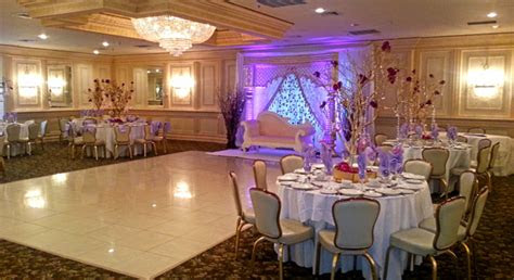 bridal baby shower venue victors chateau