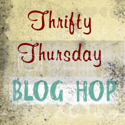 ThriftyThurs Thrifty Thursday Week 38