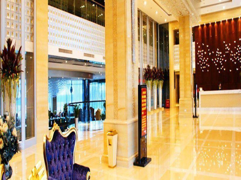 Reviews Changsha Suntown International Center Hotel