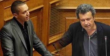 ΚΑΣΙΔΙΑΡΗΣ ΤΑΤΣΟΠΟΥΛΟΣ ΜΑΣΟΝΟΙ