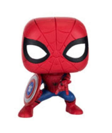 12 best images about funko spider man on Pinterest