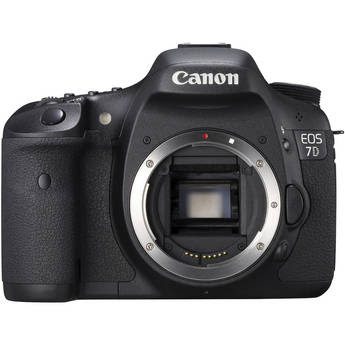 Canon 7D, $200 Rebate, 2% Reward, AMEX Card Deal