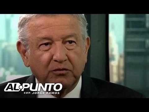 ¡Un circo, el choque de Obrador con Ramos!