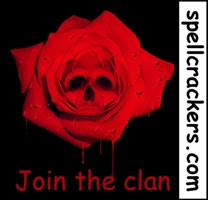 Join the Spellcrackers.com Clan