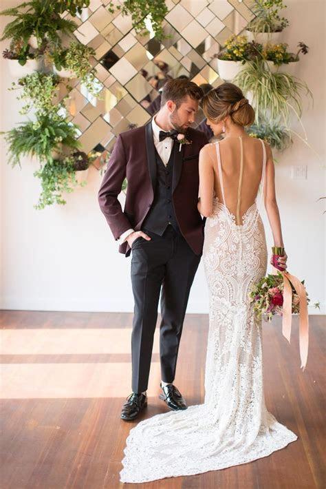 Best 25  Vintage wedding tuxedos ideas on Pinterest   Grey