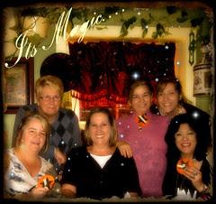 Secret Ladies Society! 5