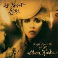 CD Cover Image. Title: 24 Karat Gold: Songs from the Vault, Artist: Stevie Nicks