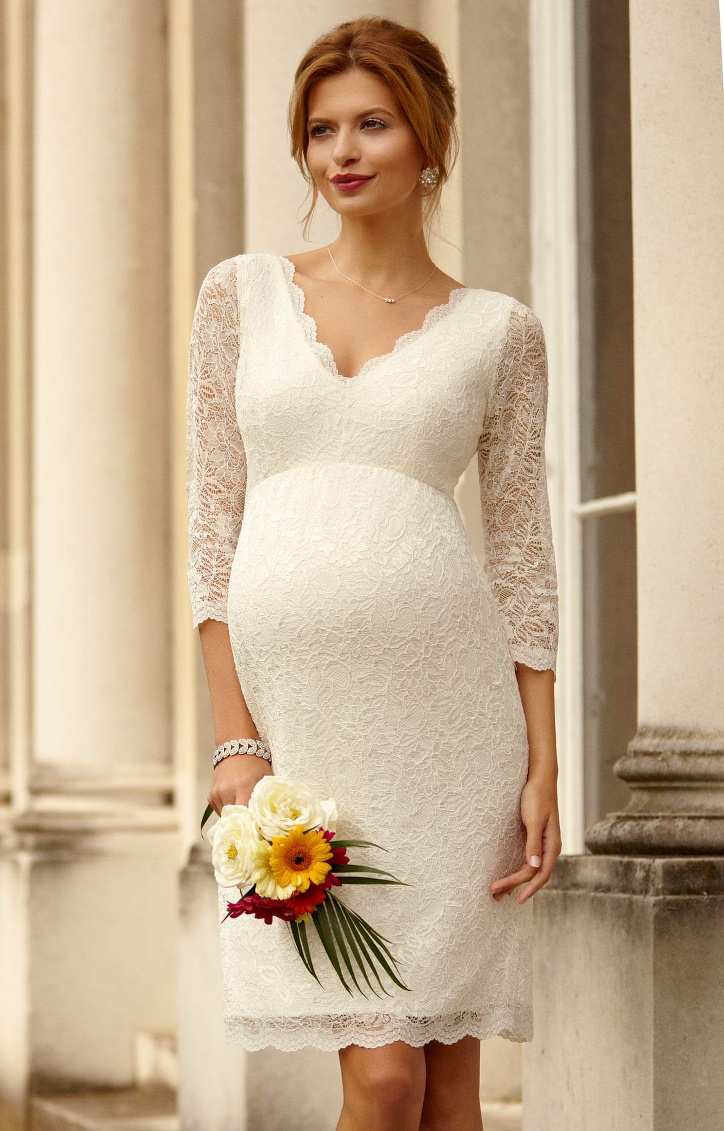 Modern wedding dresses for young: Maternity bridesmaid dresses ottawa