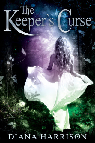 The Keeper's Curse (The Keeper's Curse #1)