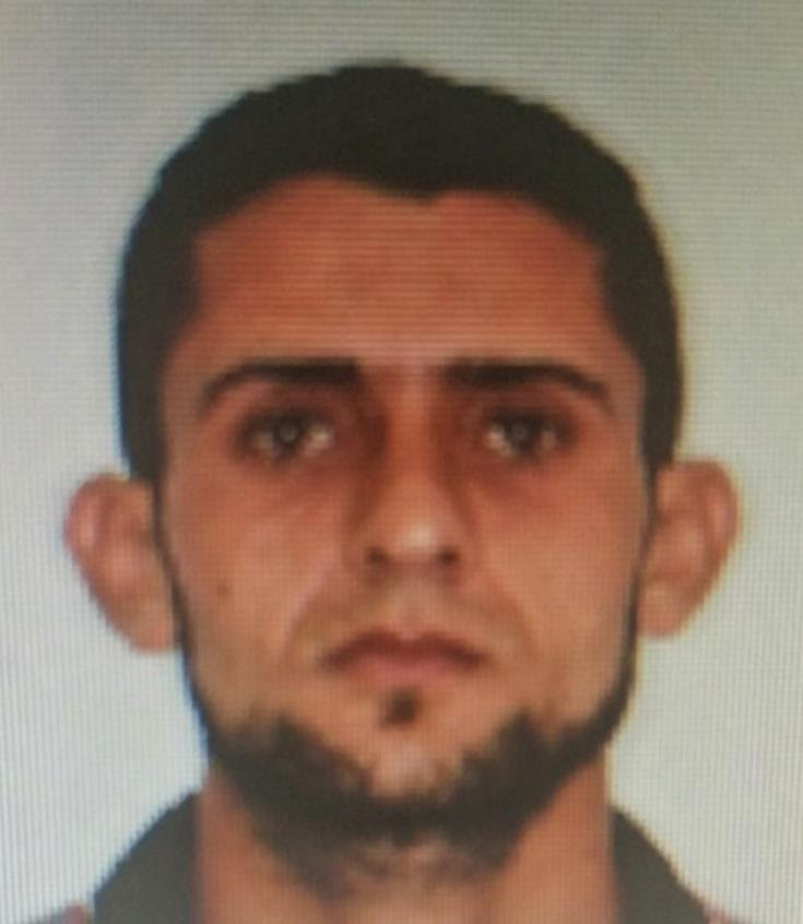 25-year-old Mohamed Khaled Kamel Elsayed ..Wanted in Nicosia Cyprus by the police for an ongoing case  (PHOTOS)