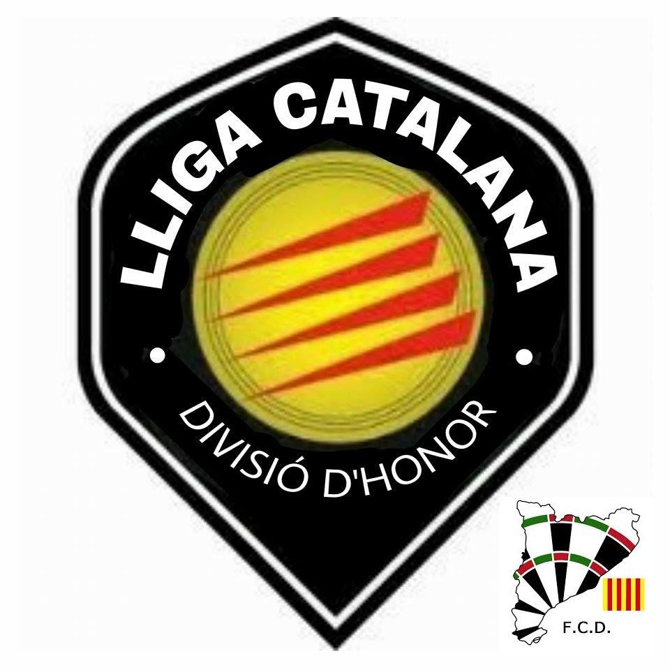 Lliga Catalana FCD - Divisió d'Honor
