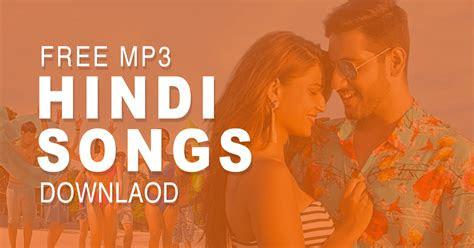 top   mp hindi song  sites