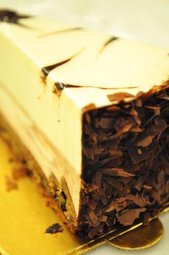 abc marble cheesecake