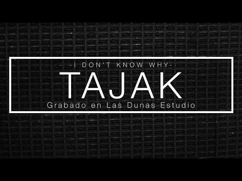 [Videotheque] Tajak - Don't know why